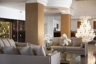 Hotel Venus Beach Lounge/Empfang