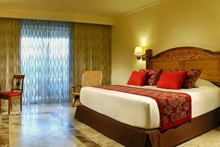 Hotel Catalonia Royal Tulum - Erwachsenenhotel Wohnbeispiel