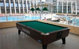 Hotel Gran Hotel Bali Sport und Freizeit