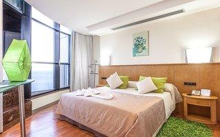 Hotel Gran Hotel Bali Wohnbeispiel