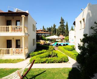 Hotel Bitez Garden Life Hotel & Suites Außenaufnahme