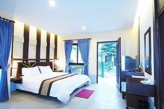 Hotel Pattaya Garden Wohnbeispiel