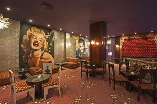 Hotel SENTIDO Mamlouk Palace Resort Bar