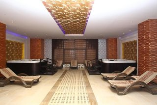 Hotel SENTIDO Mamlouk Palace Resort Wellness