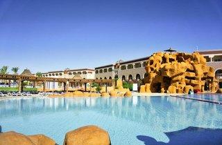 Hotel SENTIDO Mamlouk Palace Resort Pool