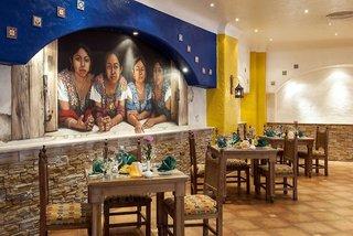 Hotel SENTIDO Mamlouk Palace Resort Restaurant
