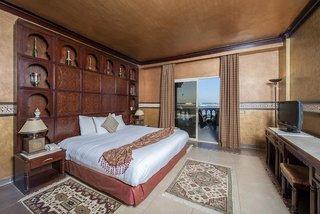Hotel SENTIDO Mamlouk Palace Resort Wohnbeispiel