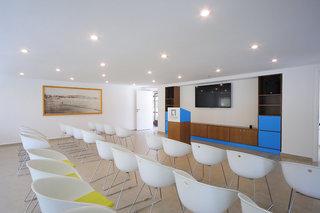 Hotel Atrium Ambiance Hotel - Erwachsenenhotel Konferenzraum