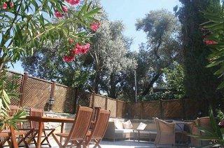 Hotel Bitez Garden Life Hotel & Suites Terasse