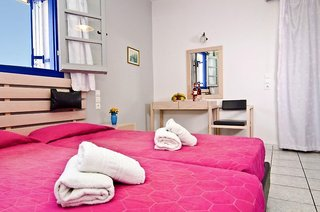 Hotel Sergiani Garden Hotel - Apartments Wohnbeispiel