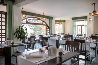 Hotel Baia Del Capitano Restaurant