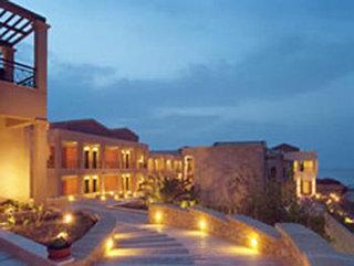 Hotel Mitsis Lindos Memories Resort & Spa - Erwachsenenhotel Außenaufnahme