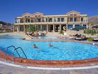 Hotel Mitsis Lindos Memories Resort & Spa - Erwachsenenhotel Pool