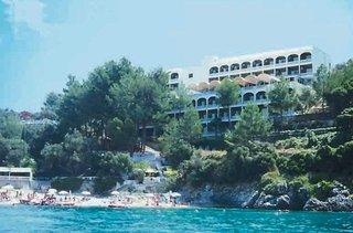 Hotel Akrotiri Beach Strand