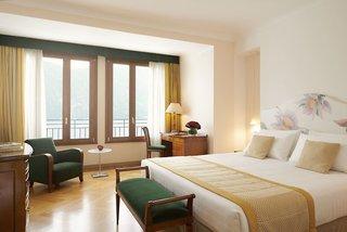 Hotel Belvedere Bellagio Wohnbeispiel