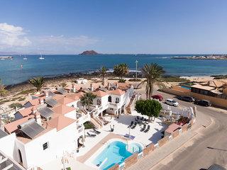 Hotel Galera Beach Apartments & Villas Außenaufnahme