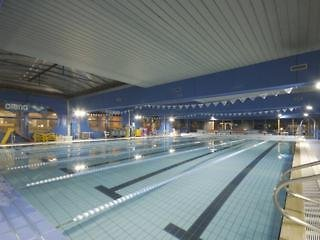 Hotel HTS All Time Relais & Sport Hotel Pool