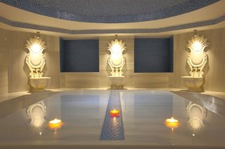 Hotel Dalyan Resort Spa Wellness