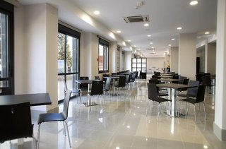 Hotel Compostela Suites Lounge/Empfang