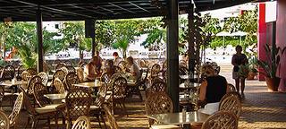 Hotel Arminda Hotel & Spa Terasse