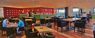 Hotel Arminda Hotel & Spa Restaurant