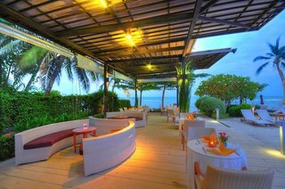 Hotel Mercure Koh Samui Beach Resort Bar