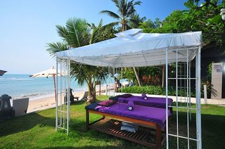Hotel Mercure Koh Samui Beach Resort Wellness