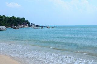 Hotel Mercure Koh Samui Beach Resort Strand