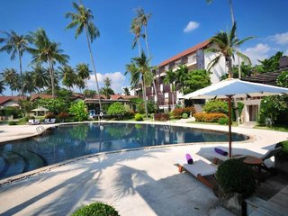 Hotel Mercure Koh Samui Beach Resort Außenaufnahme