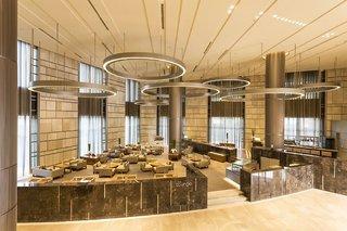 Hotel Nikko Saigon Restaurant
