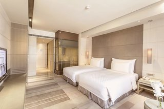 Hotel Nikko Saigon Wohnbeispiel
