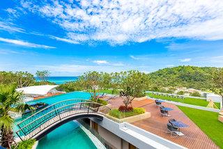 Hotel The Crest Resort & Pool Villas Phuket Pool