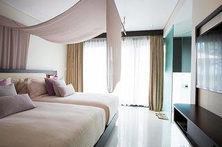 Hotel Fusion Maia Da Nang Wohnbeispiel
