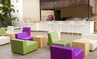 Hotel ALEGRIA Maripins Bar