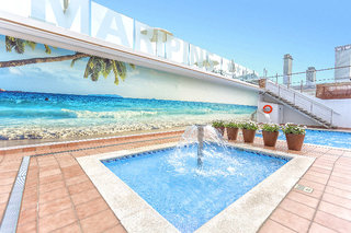 Hotel ALEGRIA Maripins Pool