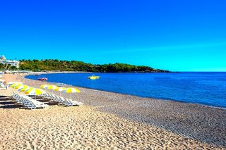Hotel Gardenia Beach Hotel Strand