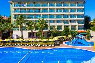 Hotel Gardenia Beach Hotel Pool