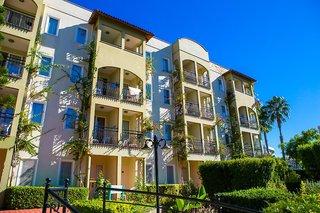 Hotel Gardenia Beach Hotel Außenaufnahme