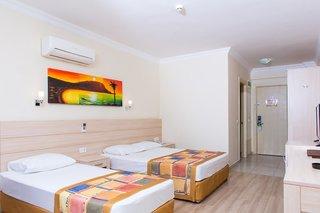 Hotel Gardenia Beach Hotel Wohnbeispiel