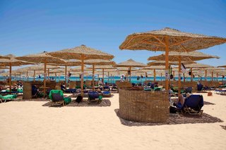 Hotel Jaz Makadi Star & Spa Strand