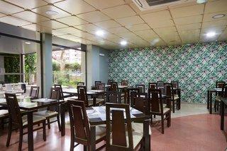 Hotel smartline Club Amarilis Restaurant
