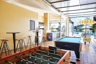 Hotel smartline Club Amarilis Sport und Freizeit