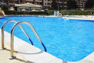 Hotel smartline Club Amarilis Pool