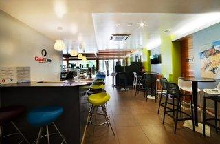 Hotel smartline Club Amarilis Bar