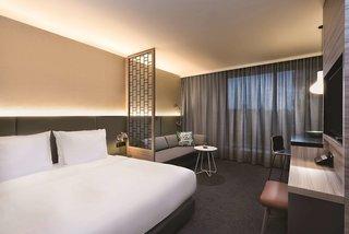 Hotel Adina Apartment Hotel Hamburg Speicherstadt Wohnbeispiel