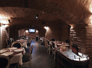Hotel Assenzio Prague Restaurant