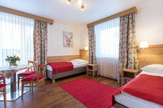 Hotel Hotel Diana Felderg Wohnbeispiel