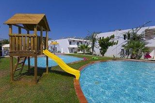 Hotel Rethymno Residence Hotel & Suites Kinder