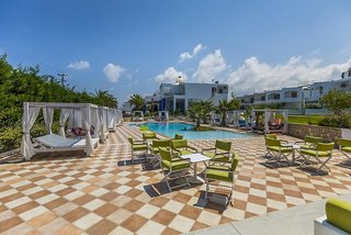Hotel Rethymno Residence Hotel & Suites Terasse