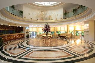 Hotel Amara Club Marine Lounge/Empfang